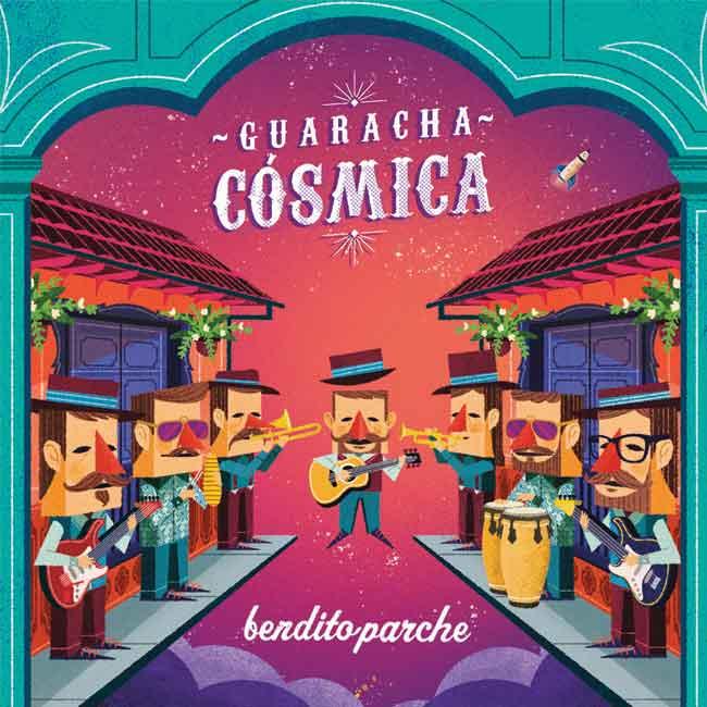 Guaracha-Release-Inicio
