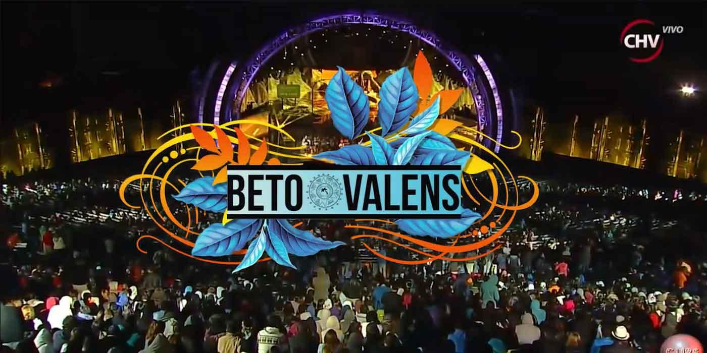 Beto Banner Viña